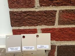 11 best brick house trim colors images on pinterest brick house