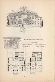 Queen Anne Victorian House Plans Vintage House Plans Chuckturner Us Chuckturner Us