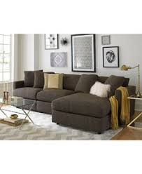 Macys Sectional Sofas by Stacey Leather 6 Piece Modular Sofa Modular Sectional Sofa Sofa