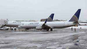 united airlines media baggage united airlines jimmy kimmel slams airline with fake ad watch