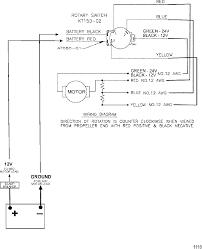 trolling motor motorguide energy series wire diagram model