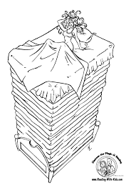 detailed princess coloring pages getcoloringpages com