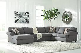 Grey Sectional Sleeper Sofa Sectional Sofas Ashley Furniture Homestore