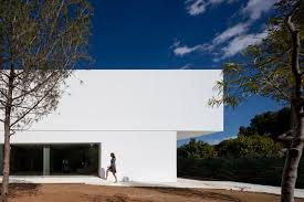 gallery of la pinada house fran silvestre arquitectos 1