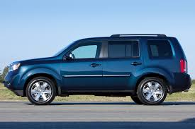 suv honda 2014 2014 honda pilot information and photos zombiedrive