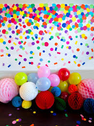 diy photo backdrop diy confetti backdrop by lindi haws of the day