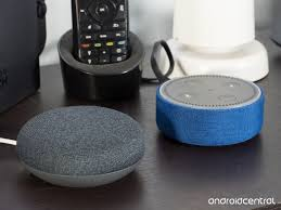amazon echo for 100 black friday amazon echo dot vs google home mini which should you buy