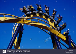 Dallas Tx Six Flags Usa Texas Dallas Six Flags Over Texas Amusement Park Roller