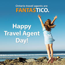 What makes a fantastico travel agent