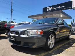 Volvo S60 2005 Interior Volvo S60 R For Sale Carsforsale Com