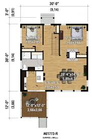 413 best plain pied images on pinterest house floor plans small