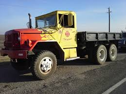 trucks for sale the m35a2 page