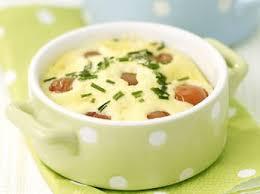 cuisiner vapeur clafoutis aux premières cerises et thé matcha recettes femme