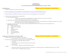 business email example format proper formal sample financial