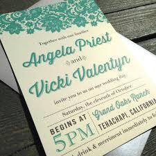 shabby chic wedding invitations impressive country chic wedding invitations theruntime