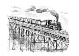 the trains now departed sixteen excursions into the lost delights