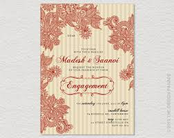 hindu engagement invitations engagement invitation card indian search wedding plans