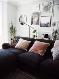 interior updates living room tour danielle jasmine fashion