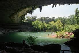 Natural Pools by Top Secret Swimming Holes Around The World Hamilton Pool