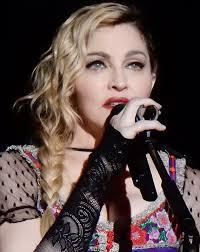 Seeking Theme Song Artist Madonna Entertainer