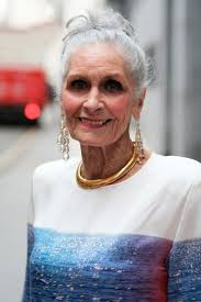 grey hairstyles for senior women 371 best advanced style loves images on pinterest ageless beauty