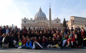 catholic pilgrimage tours st the evangelist catholic church pilgrimage and concert