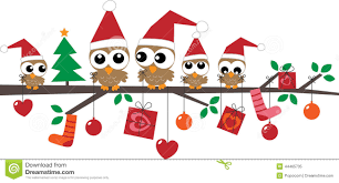 merry happy holidays stock vector image 44465735