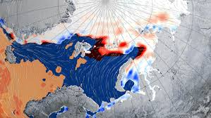 World Of Ice And Fire Map by First Map Of Thawed Areas Under Greenland Ice Sheet Nasa