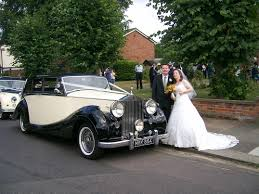 antique rolls royce 1949 rolls royce silver wraith u2013 ivory black classic wedding cars