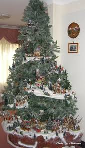 18 best lemax village christmas trees displays images on