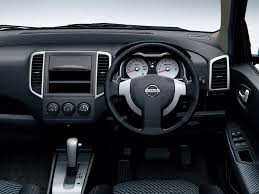 nissan vanette modified interior nissan wingroad brief about model