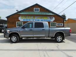 dodge ram deals used cars rapid city used for sale chadron ne allen sd