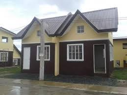 Row House Model - row house