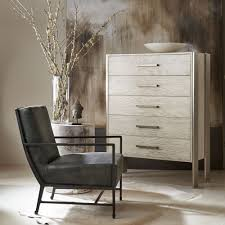 Luxe Home Interior Madigan Tall Chest Bernhardt Furniture Luxe Home Philadelphia
