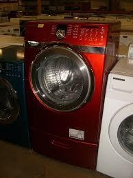 Kenmore Washing Machine Pedestal Washers