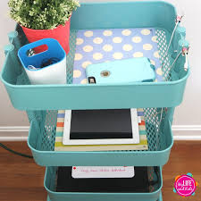 Diy Charging Stations Sleep Better With A Diy Charging Station My Life And Kids