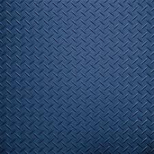 blue checker plate vinyl flooring tiles 44 90 per square metre