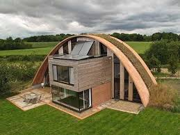 eco house design plans uk 3 amazing eco homes in the united kingdom green roofs passive