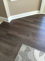 Traffic Master Laminate Flooring Home Depot Trafficmaster Allure Sawcut Dakota Vinyl Planks 100