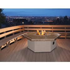 Firepit Ceramics Pit Best Gas Outdoor Pit Table Gas