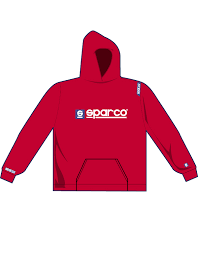 sparco racing www sweats sweater hoodie pullover 100 genuine ebay