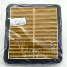 nissan rogue cabin air filter genuine piaa ev 2 airy c cabin air conditioner filter for nissan