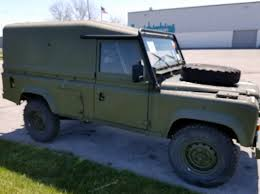 land rover mod land rover tithonus indiana overland llc