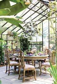 Shabby Chic Sunroom Brighten Your Sun Room Design Dig This Design