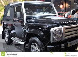 land rover chinese land rover defender suv editorial photography image 18118202