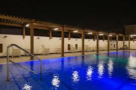 Radio Silence Arcada Arcadia Hotel Apartments Dubai Uae Booking Com