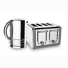 8 Slot Toaster Dualit 4 Slice Architect Toaster Grey 46526