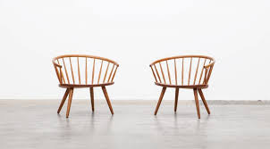 Swedish Chairs Design Yngve Ekström Selected Design Objects Fine Art U0026 Interior