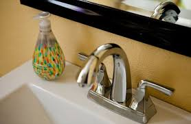 Pedestal Sink Faucet Replacement How To Install A Pedestal Sink Angie U0027s List