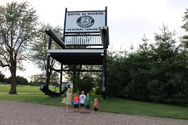 Biggest Chair In The World World U0027s Largest Rocking Chair Youtube